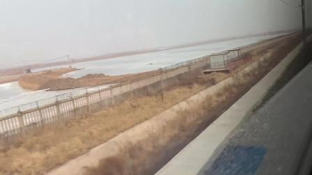 G2607次 天津西-秦皇岛