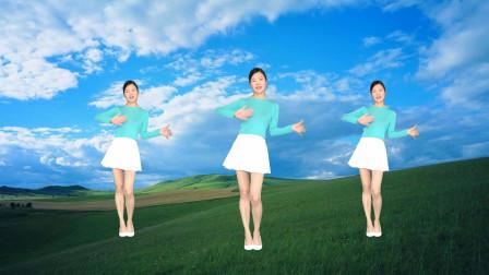 经典老歌32步《自由飞翔》期待春暖花开
