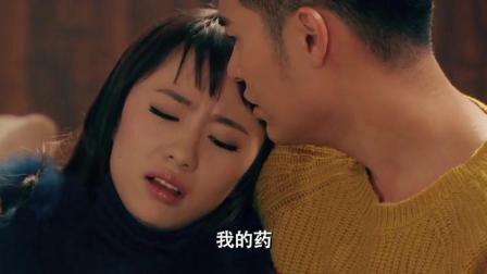 """曾小贤想拒绝诺澜的""""追求"""", 结果诺澜得了绝症, 陈美嘉猜想""""绝""""了!"""