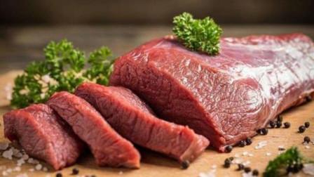 """市场上""""假牛肉""""怎么制作出来的?看完制作过程, 网友难怪吃不出来!"""