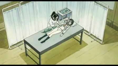 手术抢救女孩