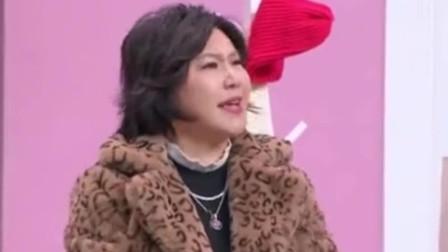 宋小宝娄艺潇范湉湉精彩演绎小品《代驾光临》爆笑全场