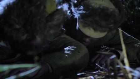 2020战争影片:上甘岭战役,18名同志守阵地,拖垮敌人