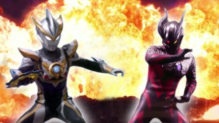 罗布奥特曼战斗表现惊人,新生代奥特曼中的格斗王!