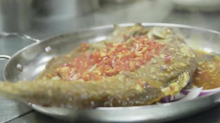 常德钵子菜最大的特点,客人越尊贵,钵子上的越多