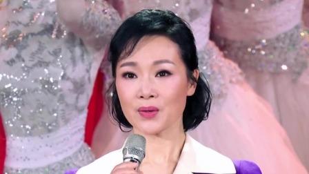 蒋大为吕薇等《你有多美》,唱出医护工作者的美和不易 中央电视总台元宵晚会 20200208