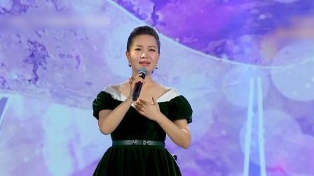 纯享版:雷佳《明月千里寄相思》,优美歌声传暖意 东方卫视元宵晚会 2020 20200208