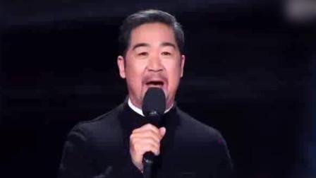 老戏骨朗诵《中国阻击战》字字铿锵有力,人人眼泛泪花