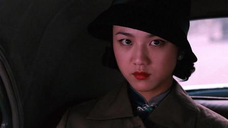 经典粤语歌曲《燕难飞》,被张咪的歌声迷住了,《乱世香港》插曲太好听了!