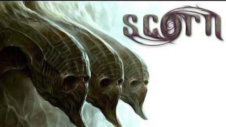 猎奇重口游戏《蔑视(Scorn)》被生物科技所腐蚀的外星球!