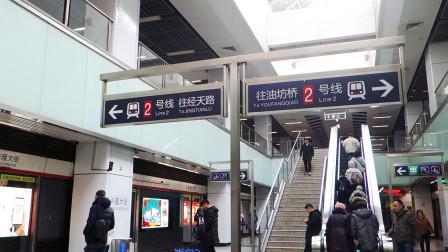 南京2号线