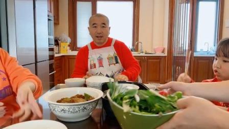 抗击疫情不能串门?王小利陪你在家唠嗑云约饭
