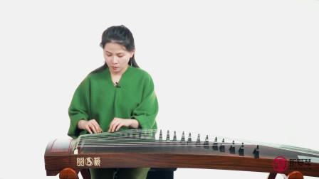 新爱琴古筝分钟课堂:第63课《双手交替练习》