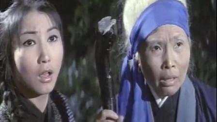武侠片,欺负女子,不料姥姥竟是刚烈女子,为保全家人做到这地步