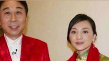 62岁冯巩老师,老婆风韵犹存,35岁儿子颜值却一言难尽