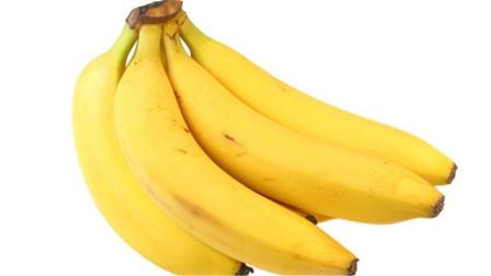 香蕉放两天就变黑?从水果摊老板那偷学妙招招,放半个月都不会坏