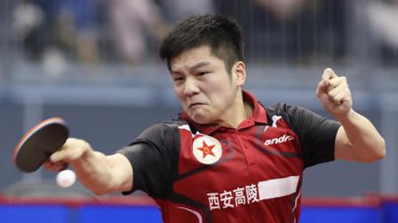 乒乓球教学:这三个方向上,正确腿部发力,助你拉出高质量弧圈球