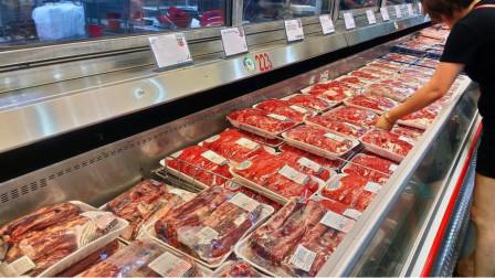猪肉解冻直接用热水泡?不如试试这个方法,快速又不损失营养!