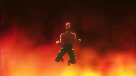 一拳超人:埼玉老师不断进化之路, 面对强大敌手终于认真起来