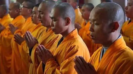 """寺庙和尚常说的""""南无阿弥陀佛"""",到底是什么意思?翻译出来终于懂了!"""