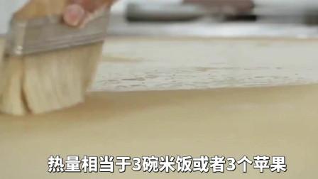 徐州八珍之首,流传1000多年的传统中式糕点,热量太高了吧!
