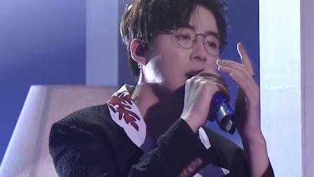 摩登兄弟刘宇宁凭此歌一夜成名,好听到无法拒绝,设为铃声正合适
