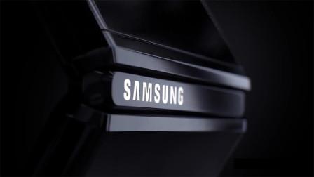 三星在奥斯卡颁奖礼上公开Galaxy Z Flip:会玩