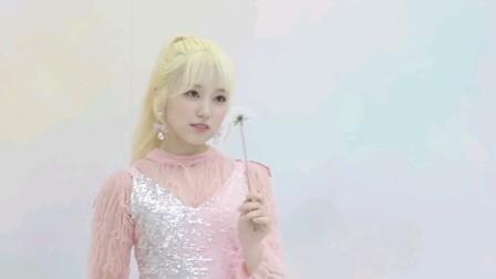 izone-『BLOOM*IZ』专辑图片拍摄花絮~