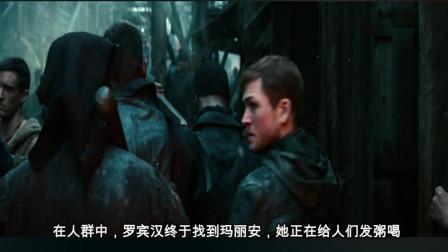 电影推荐:用现代思维重新书写绿林英雄罗宾汉的传奇故事。《罗宾汉:起源》