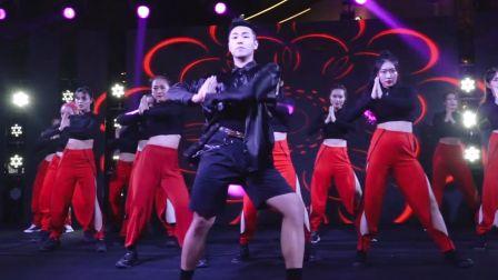 乐舞秀舞蹈串烧,动感活力【口袋舞蹈】