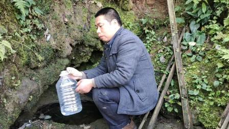 在你的老家还能找到这样的水井吗