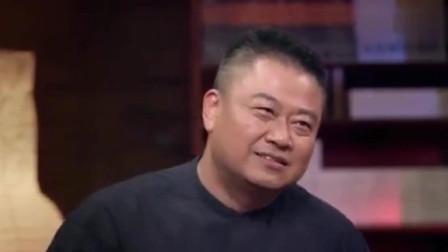陈晓卿讲述北京人用芝麻酱可以蘸宇宙!北京火锅全靠芝麻酱!