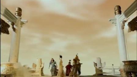天帝携金乌横行于世,四大天神联合也不是对手,天地间生灵涂炭
