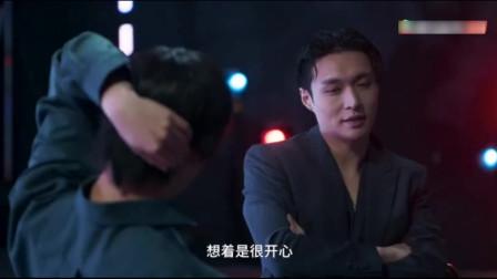 张艺兴吐槽:如果我含着金钥匙出生,长180又帅还会唱歌跳舞,我努力干啥