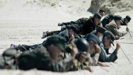 豆瓣8.6高分战争片,二战真实,二千多名少年徒手拆地雷