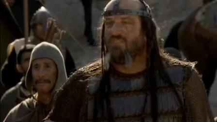 十字军:战争动作猛片,精彩片段