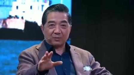 张召忠:现在军费1700亿美元,以前我想都不敢想,太心酸了