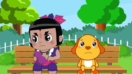葫芦娃儿歌:魔法葫芦 小朋友们你们知道魔法葫芦里面有什么吗 来看看神奇的魔法葫芦吧