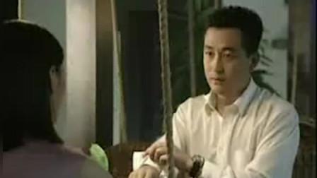 影视:前女友把官约来吃饭就是为了让他买单,她还是了解大律师啊