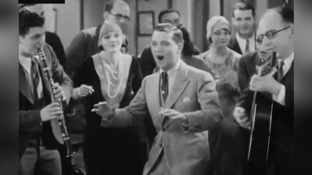 一句话概述第2届奥斯卡最佳影片《百老汇旋律》,1929年上映