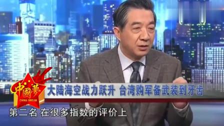 张召忠:中国的综合作战能力如何?听局座分析,厉害了