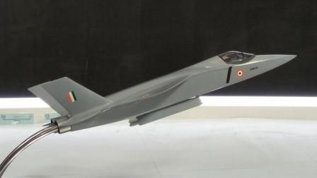 采购100架六代机,印度称打造世界级空军,印网友:超越歼20
