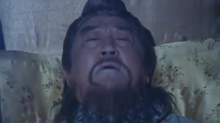 大明天子:朱元璋临前不放心,设计谋处开国功臣,真让人寒心