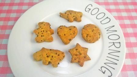 苏打饼干的做法,苏打饼干怎么做好吃,这样做苏打饼干满口酥脆