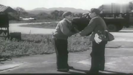 一部被埋没的经典老电影,抗美援朝故事片,估计记得的人不多了