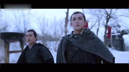 【上古密约】吴磊✖️宋祖儿感情戏cut