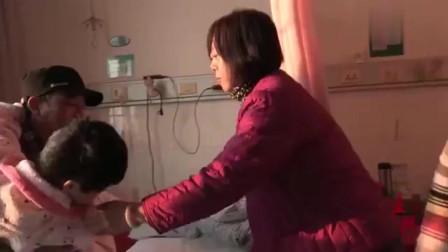 生门:抱起妻子往手术室走去,这种方式也是最好的表达!幸福!