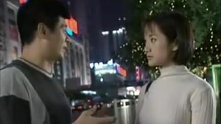影视:队长突然叫住美女,队长想撮合她跟官
