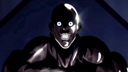 一拳超人:黑光比埼玉差在哪里?一样的锻炼差距为何这么大?