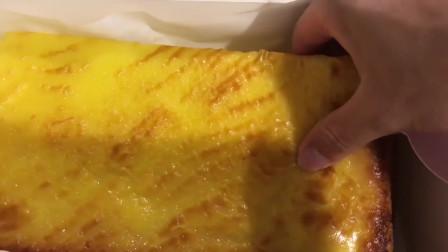 黄金蛋糕你会做吗?怎么做才好吃呢?